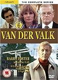 echange, troc Van Der Valk - Complete Series Box Set [11dvd] [Import anglais]