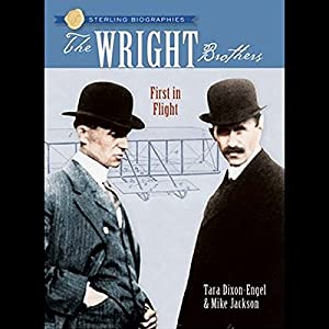 The Wright Brothers Audiobook