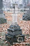 Image of Dead Worlds: Undead Stories Volume 5