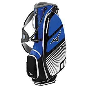 Buy Mizuno Aerolite 029 Stand Bag (8.5 7-way top) Golf NEW by Mizuno