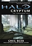Halo: Cryptum: Book One of the Forerunner Trilogy