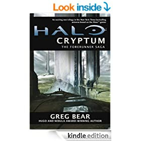 Halo: Cryptum: Book One of the Forerunner Trilogy (Forerunner 1)