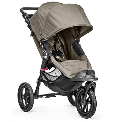 Baby-Jogger-City-Elite-Cochecito-color-marrn