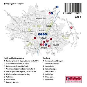 Architekturführer - FC Bayern München: Säbener Straße und Allianz Arena (Architectura