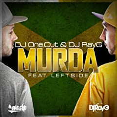 Murda (Radio Version)