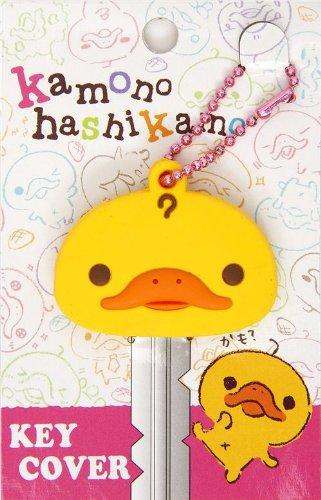Imagen 1 de Cubre llaves del ornitorrinco Kamono Hashikamo