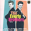 Best Of The Everly Brothers 1957-60