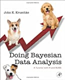 Doing Bayesian Data Analysis: A Tutorial Introduction with R