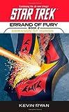 Errand of Fury Book Two: Demands of Honor (Star Trek, The Original Series) (Bk. 2)