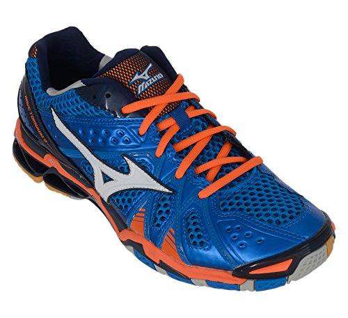 Mizuno Wave Tornado 9, Chaussures indoor homme