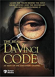 The Real Da Vinci Code