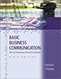img - for Basic Business Communication: Skills For Empowering The Internet Generation book / textbook / text book