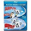 Airplane/ Airplane II 2 - Leslie Nielsen