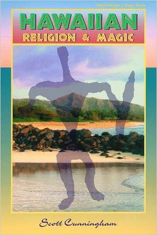 Hawaiian Religion & Magic