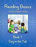 Lifepac-Gold-Language-Arts-Reading-Basics-Book-1-Dog-In-The-Tub