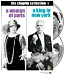 The Chaplin Collection: A Woman Of Pa...