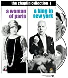 King in New York & Woman of Paris (2pc) (Std) [DVD] [1957]