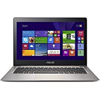 ASUS UX303LA 13.3-Inch Notebook (Intel Core i7-5500U 2.0 GHz, 6 GB RAM, 128 GB SSD, Integrated Graphics, Windows 8.1)