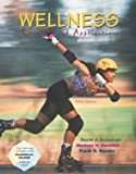 Wellness: Concepts and Applications with HealthQuest 4.2 CD and Powerweb/OLC Bind-in Passcard (0072930489) by Anspaugh, David J.