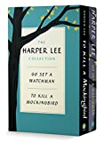 Image of The Harper Lee Collection: To Kill a Mockingbird + Go Set a Watchman (Dual Slipcased Edition)