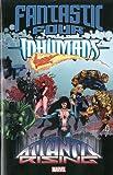 img - for Fantastic Four/Inhumans: Atlantis Rising book / textbook / text book