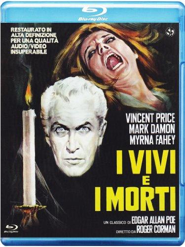 I Vivi e I Morti (Blu-Ray)