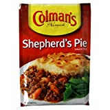 Colmans Shepherds Pie Mix, 1.75-Ounce Packages (Pack of 12)