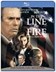 In the Line of Fire [Blu-ray] (Biling...