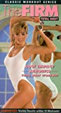 The Firm - Total Body: Low Impact Aerobics [VHS]