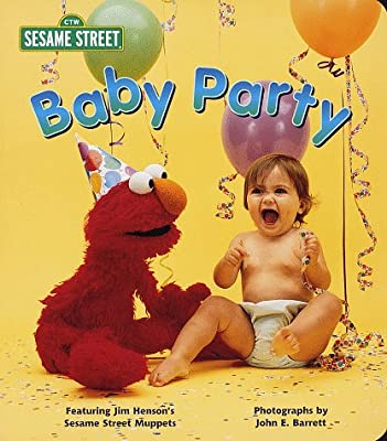 Baby Party (Sesame Street)