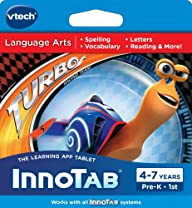 VTech InnoTab Software –  Turbo