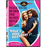 What's New Pussycat (Bilingual Packaging)by MGM Home Entertainment