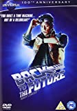 Back To The Future - Augmented Reality Edition [DVD]