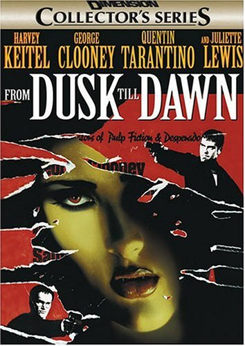From Dusk Till Dawn (1996) - Retrospective Horror Movie Review