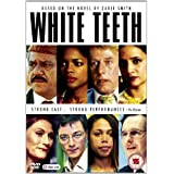 "White Teeth - Season 1 [2 DVDs] [UK Import]von ""Philip Davis"""
