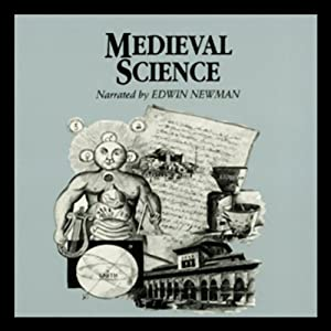 Medieval Science Audiobook