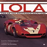 img - for Lola: Can-Am & Endurance Race Cars book / textbook / text book