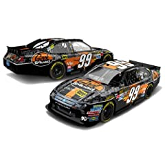 Buy 2012 Carl Edwards #99 Geek Squad 1:24 ARC Lionel NASCAR Diecast Car by Action Racing Collectables