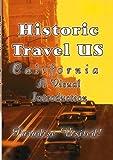 echange, troc Historic Travel Us: California - A Visual Introduc [Import USA Zone 1]