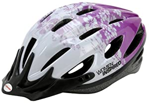 Schwinn Artemis Adult Women Micro Bicycle Helmet (Colors and Graphics May Vary)