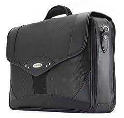 Mobile Edge MEB17P 17.3-Inch Premium Laptop Briefcases
