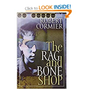 The Rag and Bone Shop - Robert Cormier