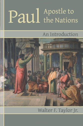an introduction to the history of the apostle paul This book is a surprisingly complete summary of the apostle paul's life and  thought  has given students a fine introduction to the extensive literature on  paul  american exceptionalism and civil religion: reassessing the history of  an idea.