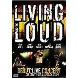 Living Loud: Live - Debut Live Concert ~ Living Loud