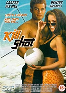 Kill Shot [DVD]