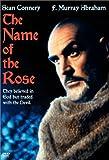 薔薇の名前 特別版 [DVD]北野義則ヨーロッパ映画ソムリエ 1987年ヨーロッパ映画BEST10
