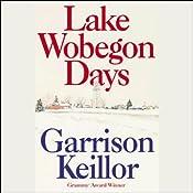 Lake Wobegon Days | [Garrison Keillor]