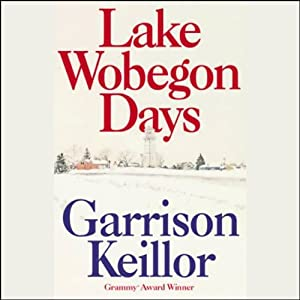 Lake Wobegon Days | [Garrison Keillor]