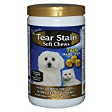 Tear Stain Supplement - 65 count Soft Chews