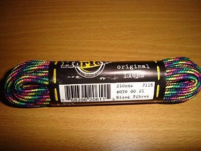 Dr Martens Strong Rainbow 140cm Shoelaces - Shoe Laces